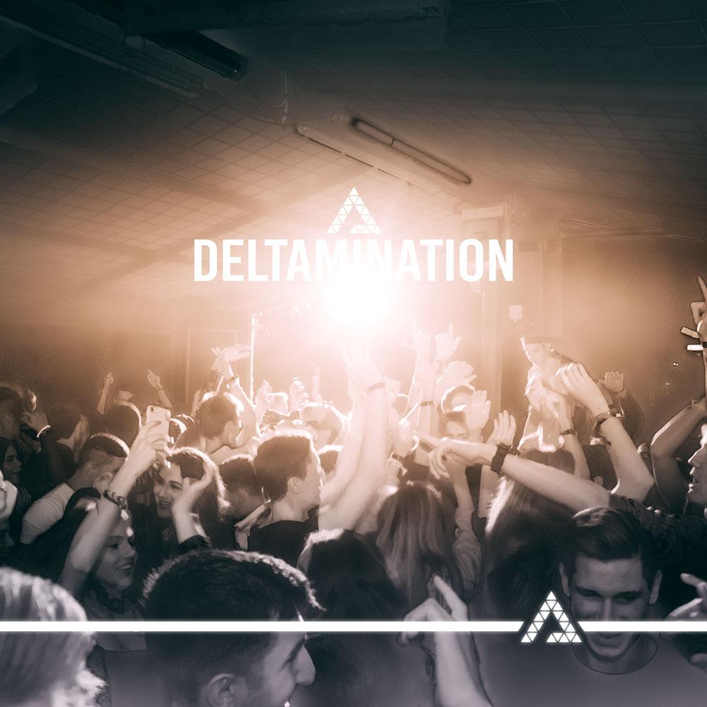 Deltaminartion Stimmungsbild