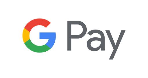 Google Pay Logotype