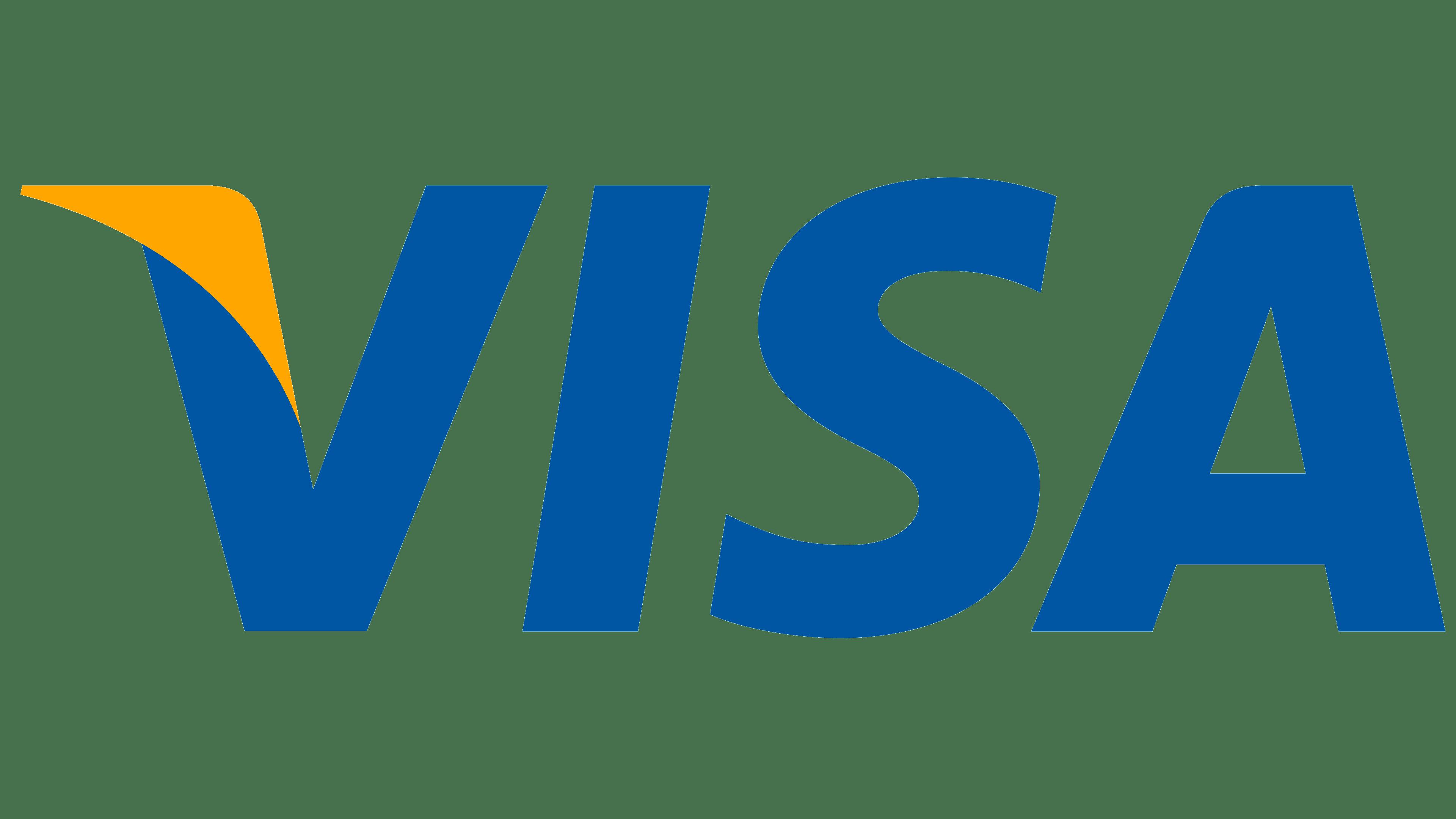 Visa Logotype