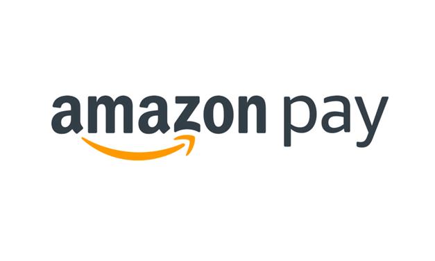 Amazon Pay Logotype