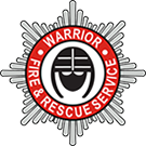 Fire & Rescue Service logo