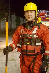Warrior Fire & Rescue Service  water safety