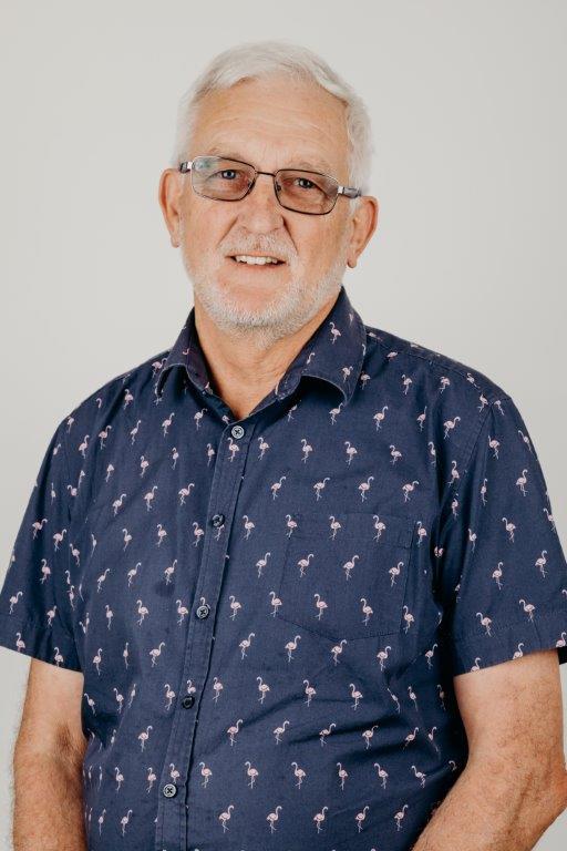 Colin Holingsworth