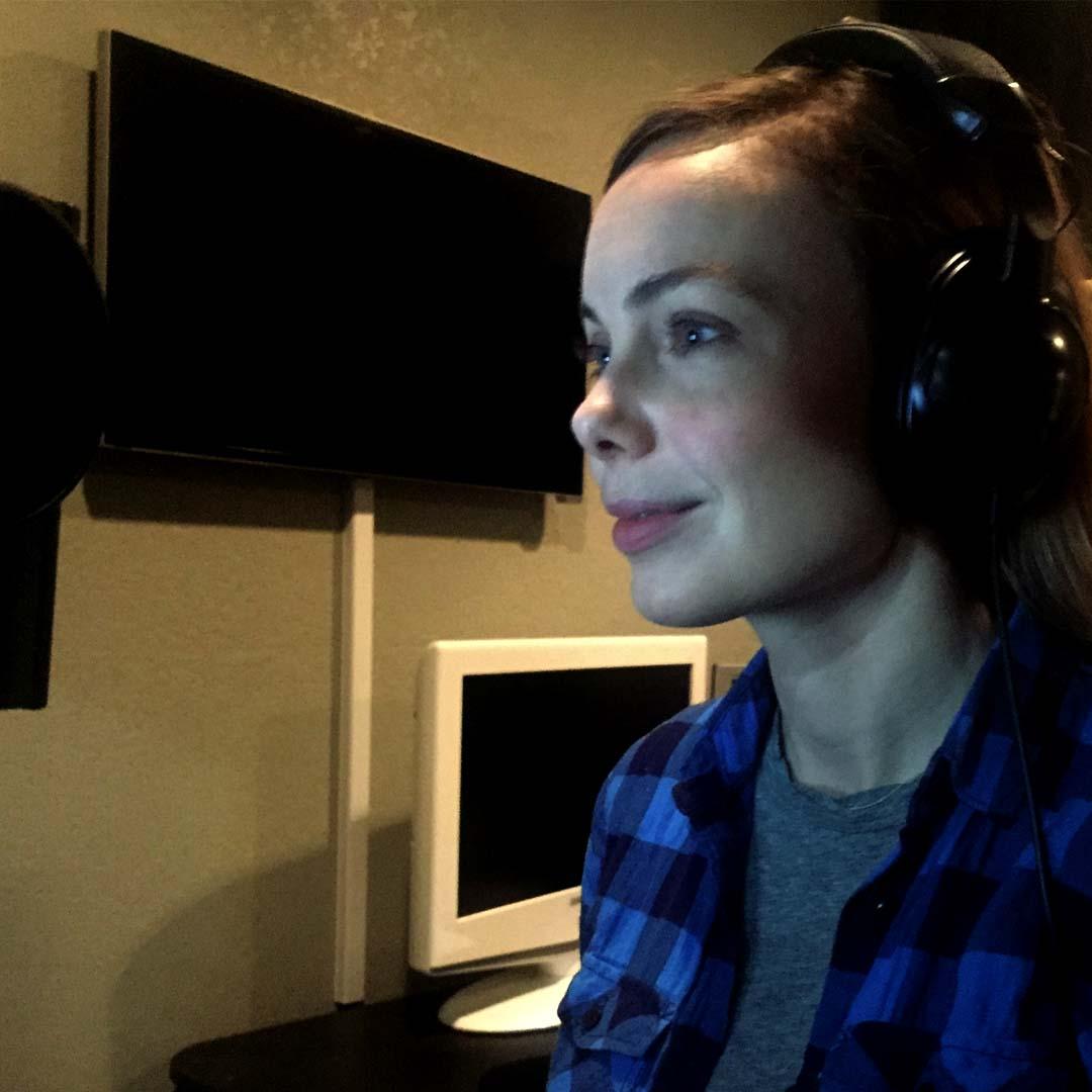 Photo of Amanda Walsh