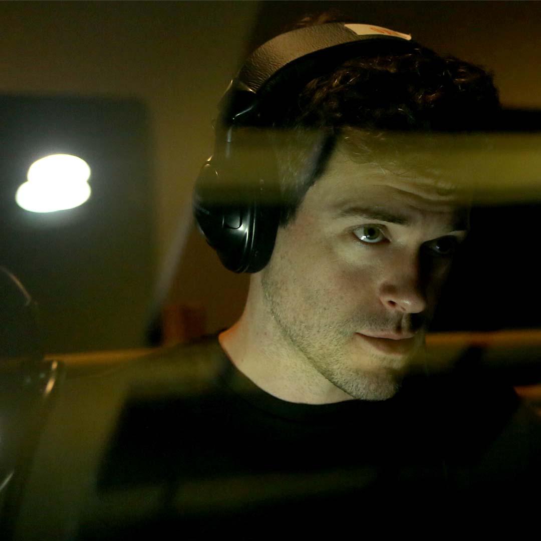 Photo of Brendan Hines