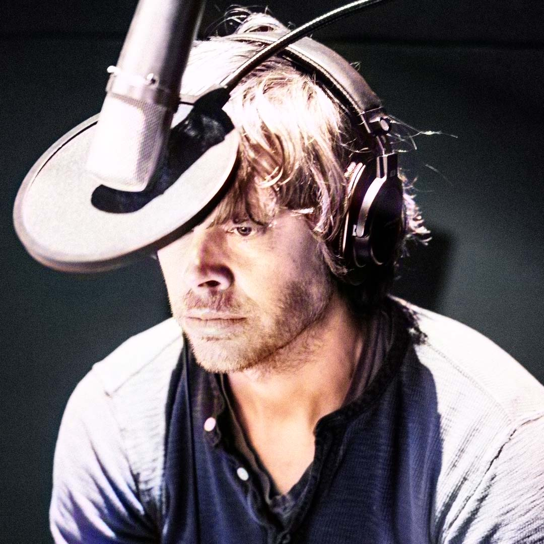 Photo of Eric Christian Olsen