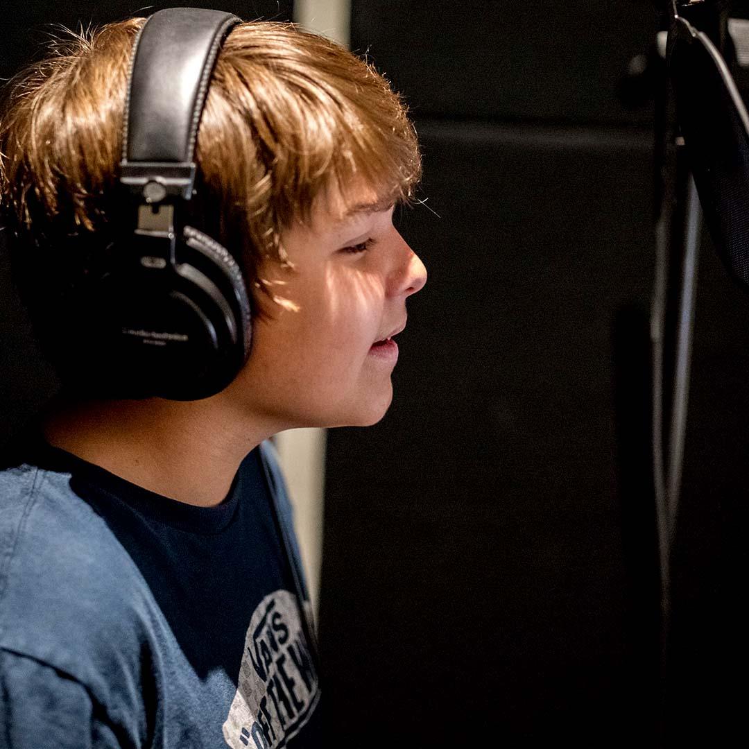 Photo of Justin Felbinger