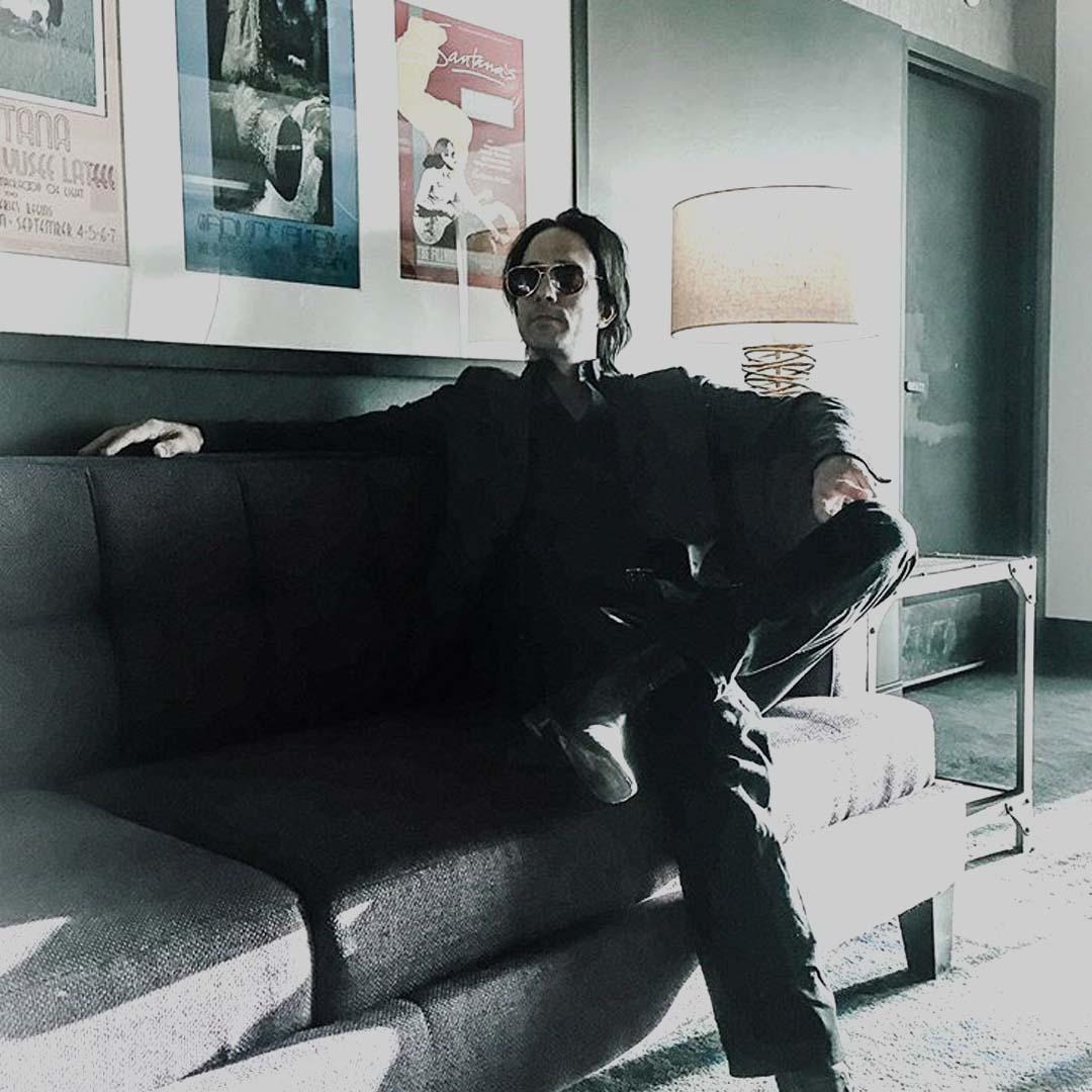 Photo of David Crocco
