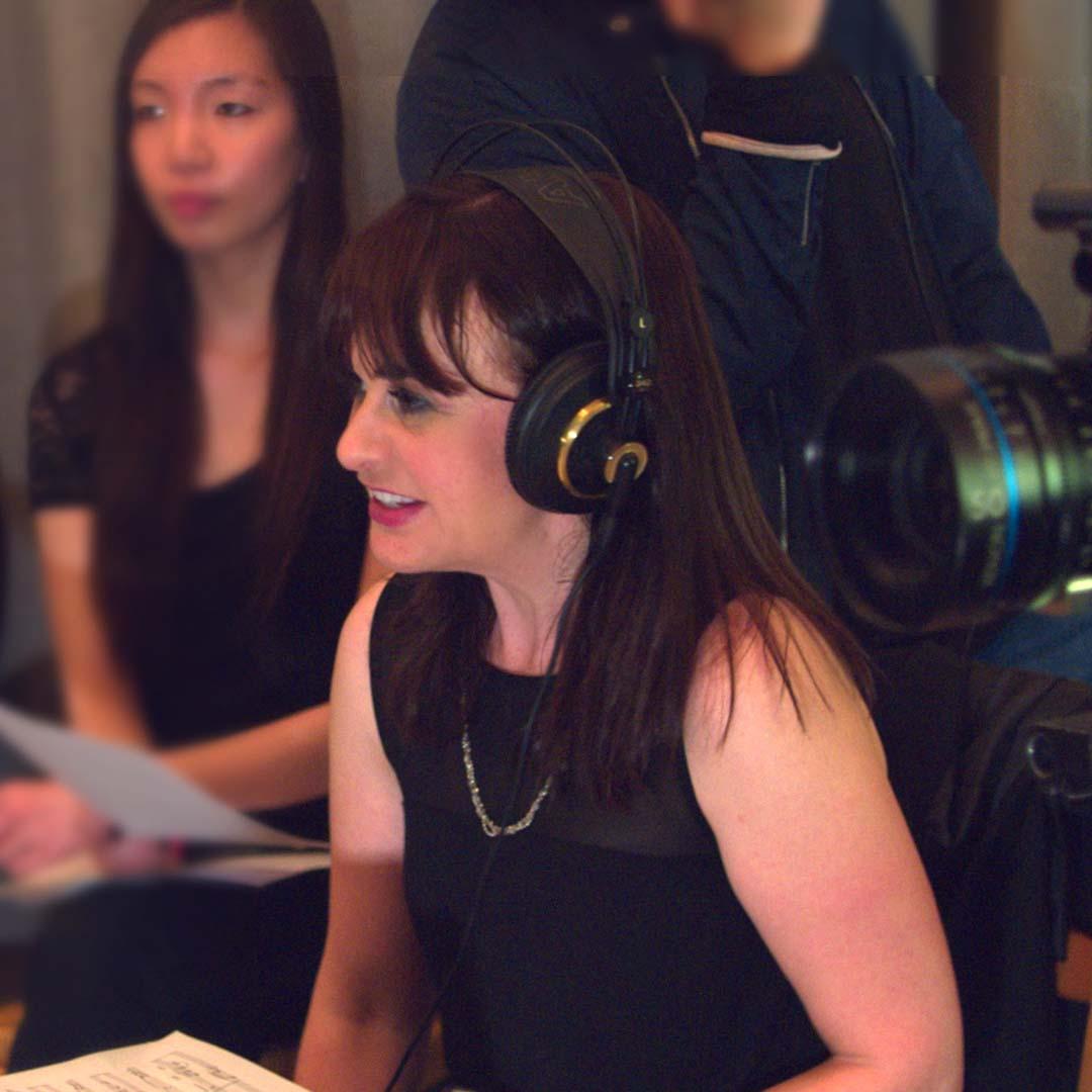 Photo of Deborah Lurie