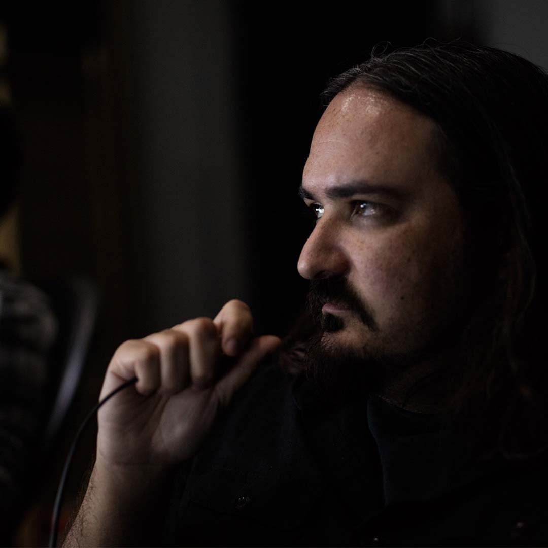 Photo of Nicholas Ryan Howard