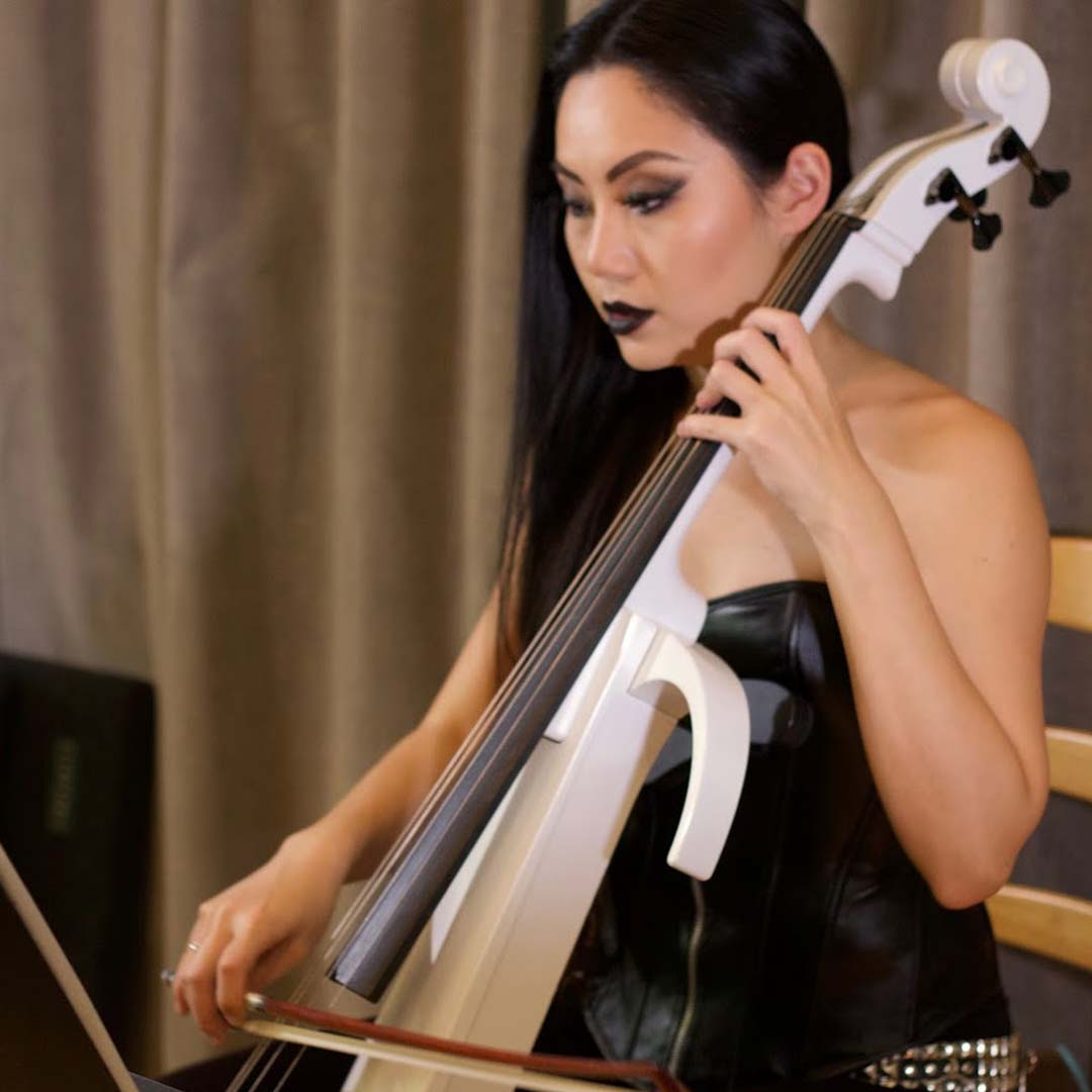 Photo of Tina Guo
