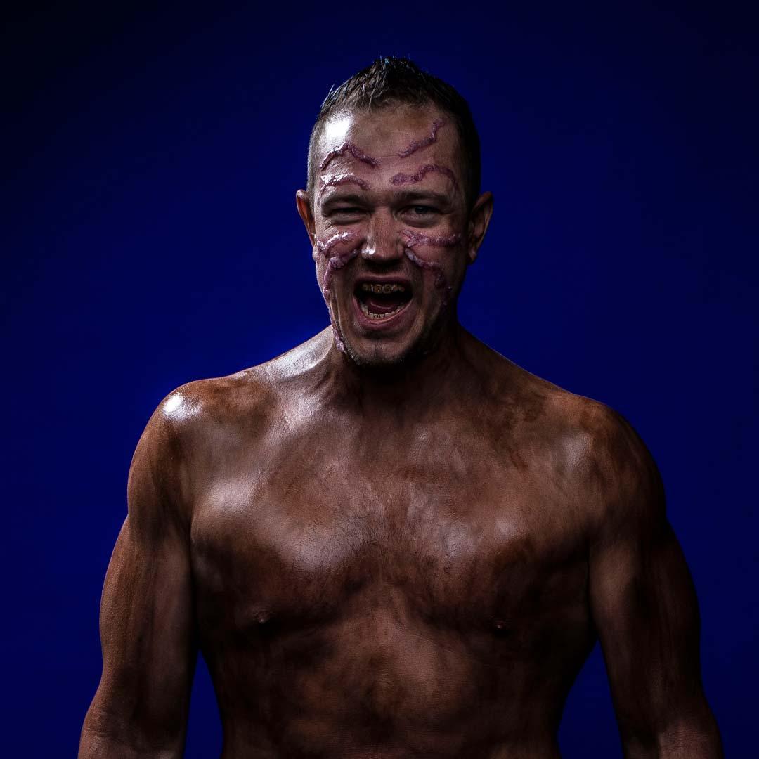 Photo of Mark Wildman