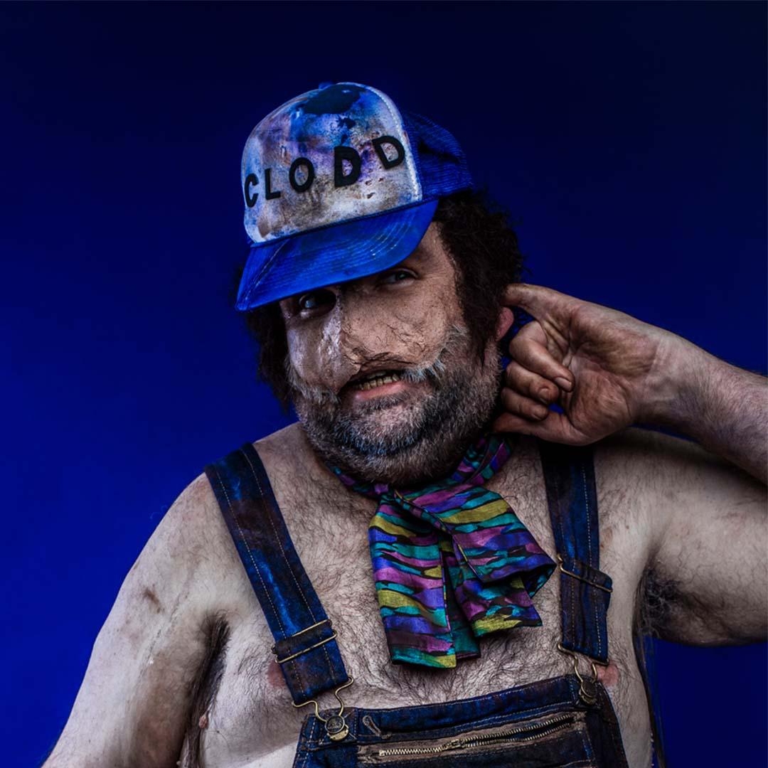 Photo of Ron Hodge