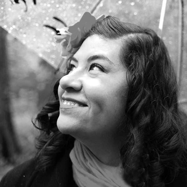 Rosa Nadine Xochimilco Sánchez