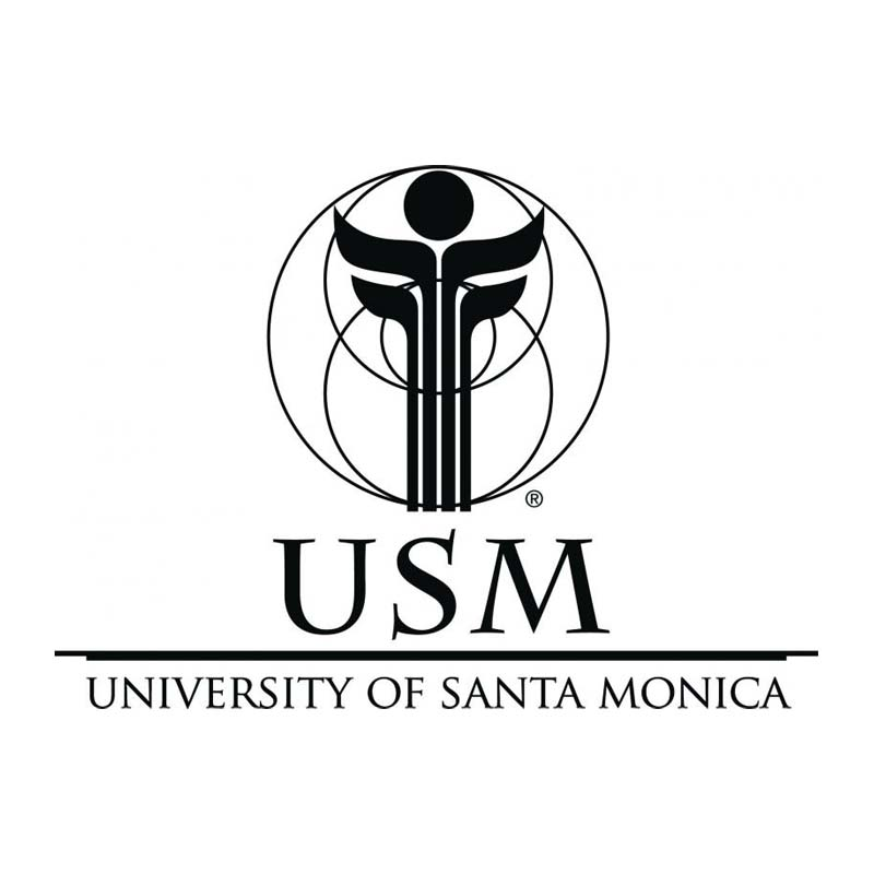 University of Santa Monica logo