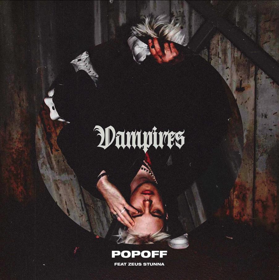 POPOFF - VAMPIRES - REMIX