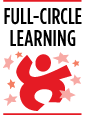 Brand for Full-Circle Learning