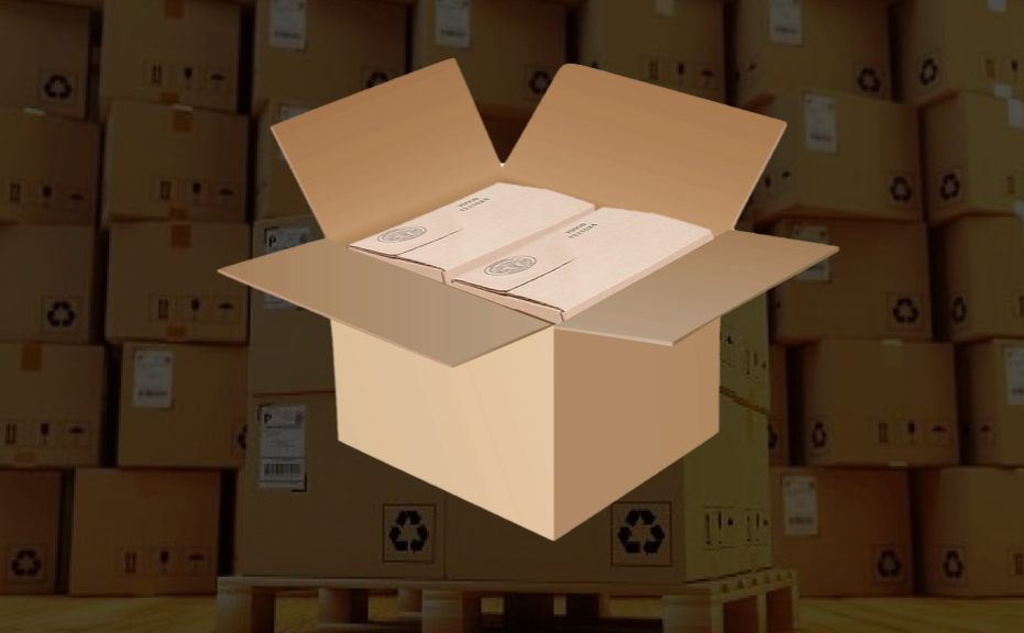 Package level tracking and traceability