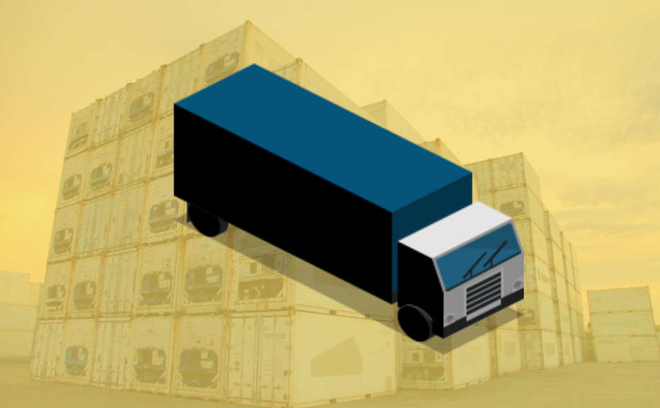 Truck or reefer level tracking and traceability