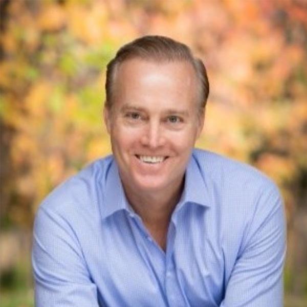 Chris Caren, CEO at Turnitin