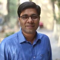 Dr. Sunil K Shekhawat