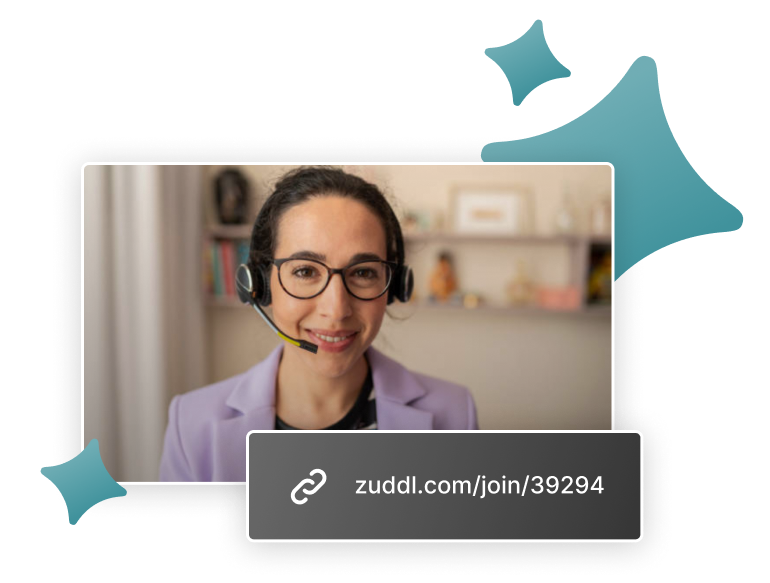 User-Friendly Magic Links    Company Meets