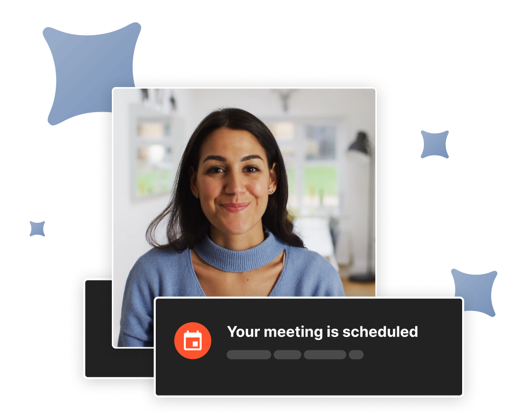 Pre-Book Meetings with Personal Schedules || Expos