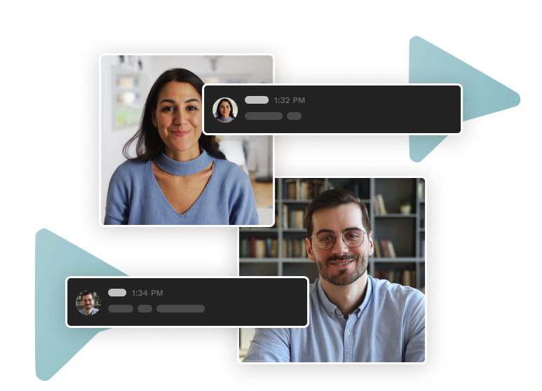 Live Video Chat    Career