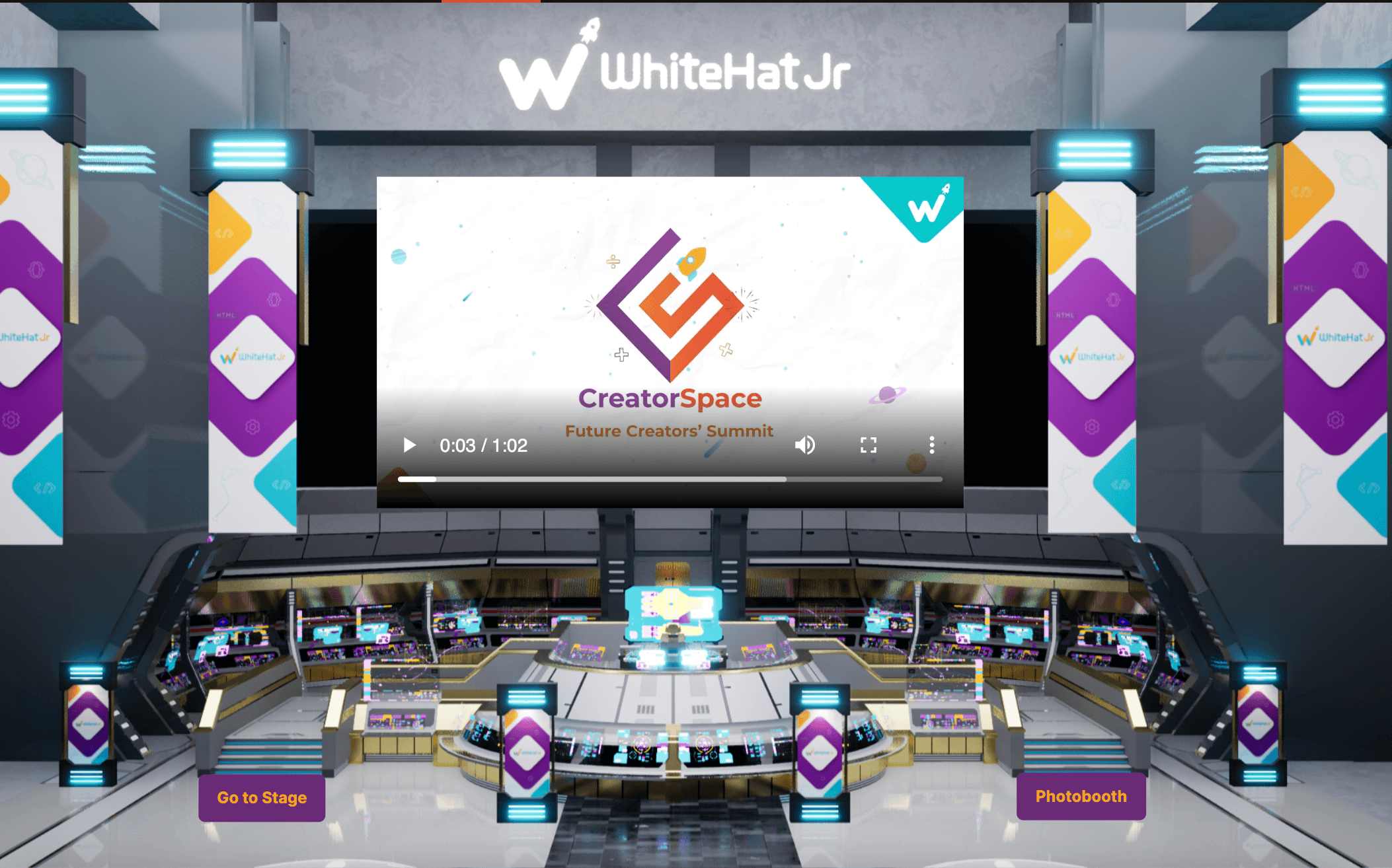 Coding a brighter future: How WhiteHat Jr's virtual summit for 15k+ kids celebrates and inspires the next generation of creators
