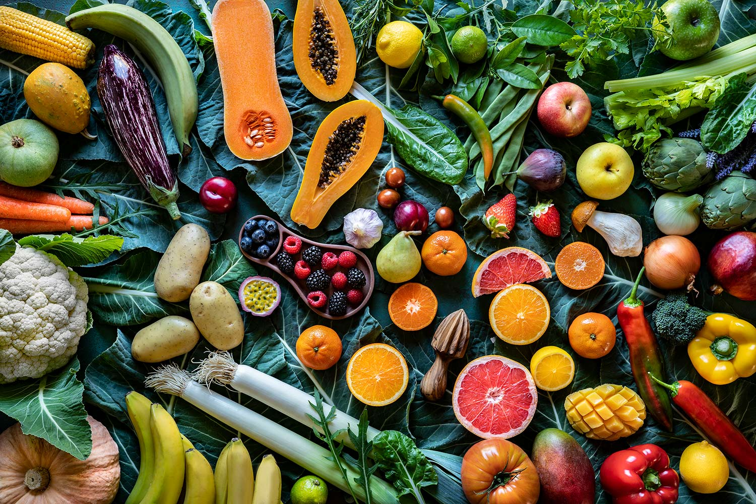 What is a Well-Balanced Diet and Why Do I Need One?
