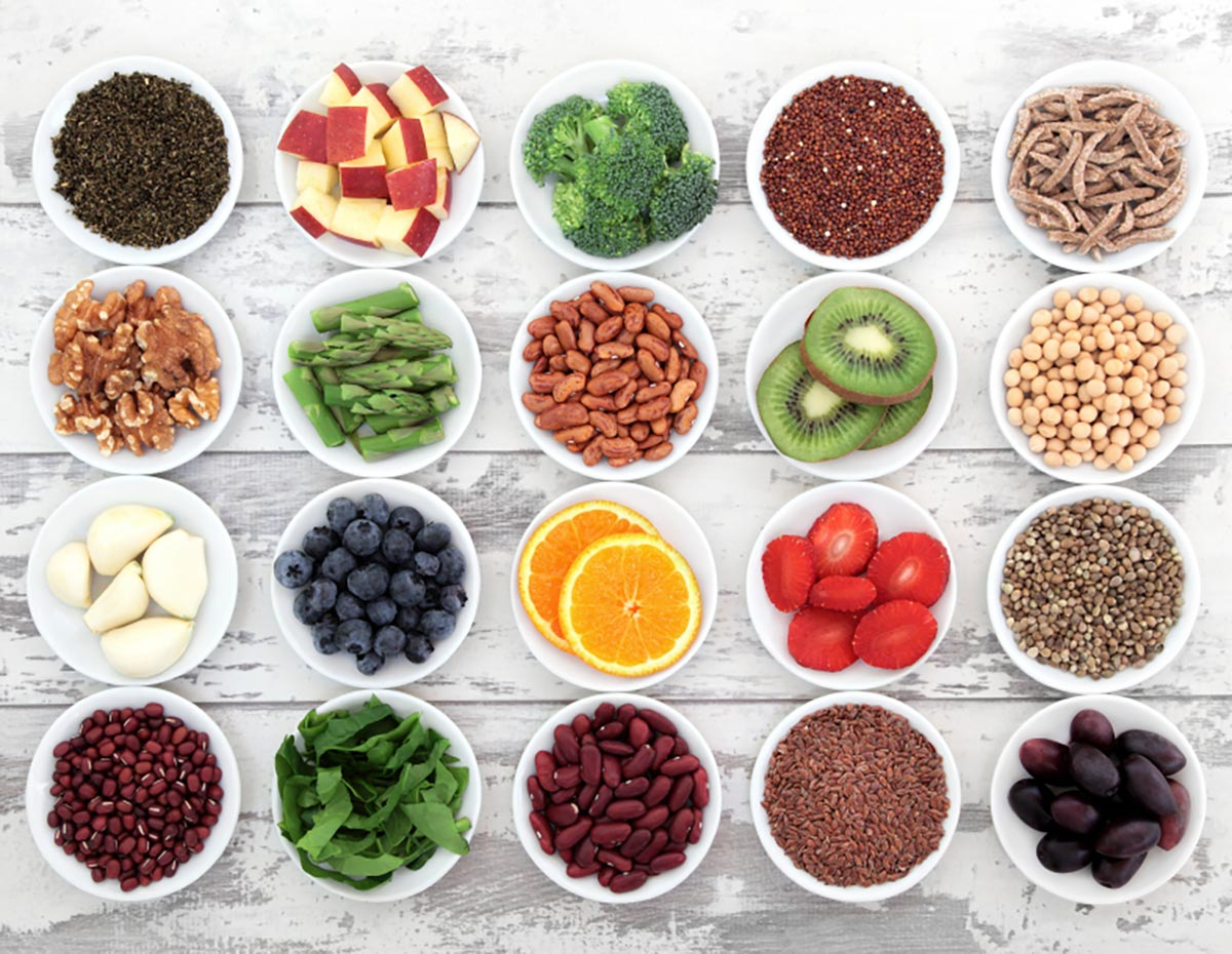 The Most Super of Superfoods - The Ingredients Worth Adding To Your Diet