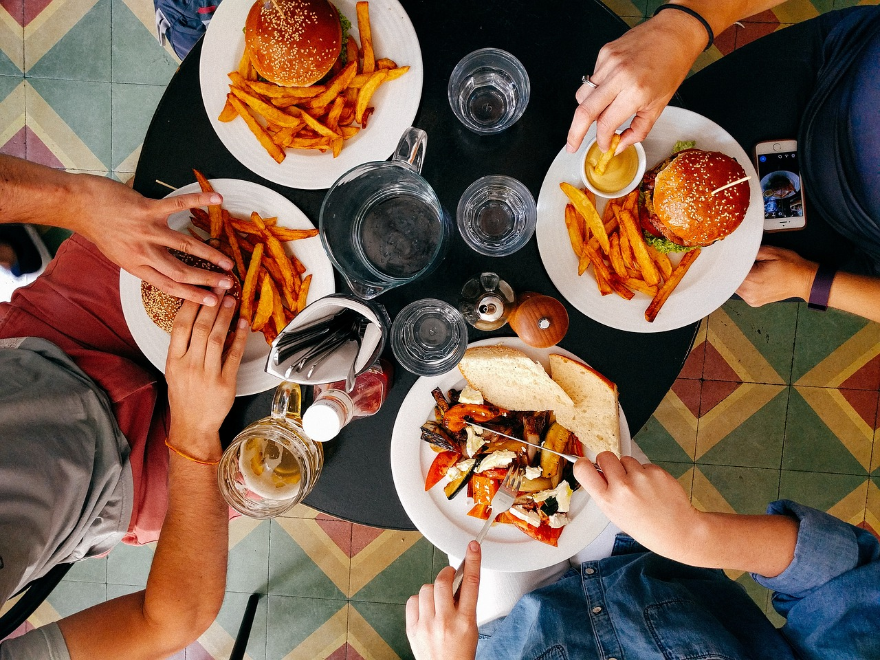 The Inconvenient Truth About Convenience Food - Why Convenience Food Is Bad For You