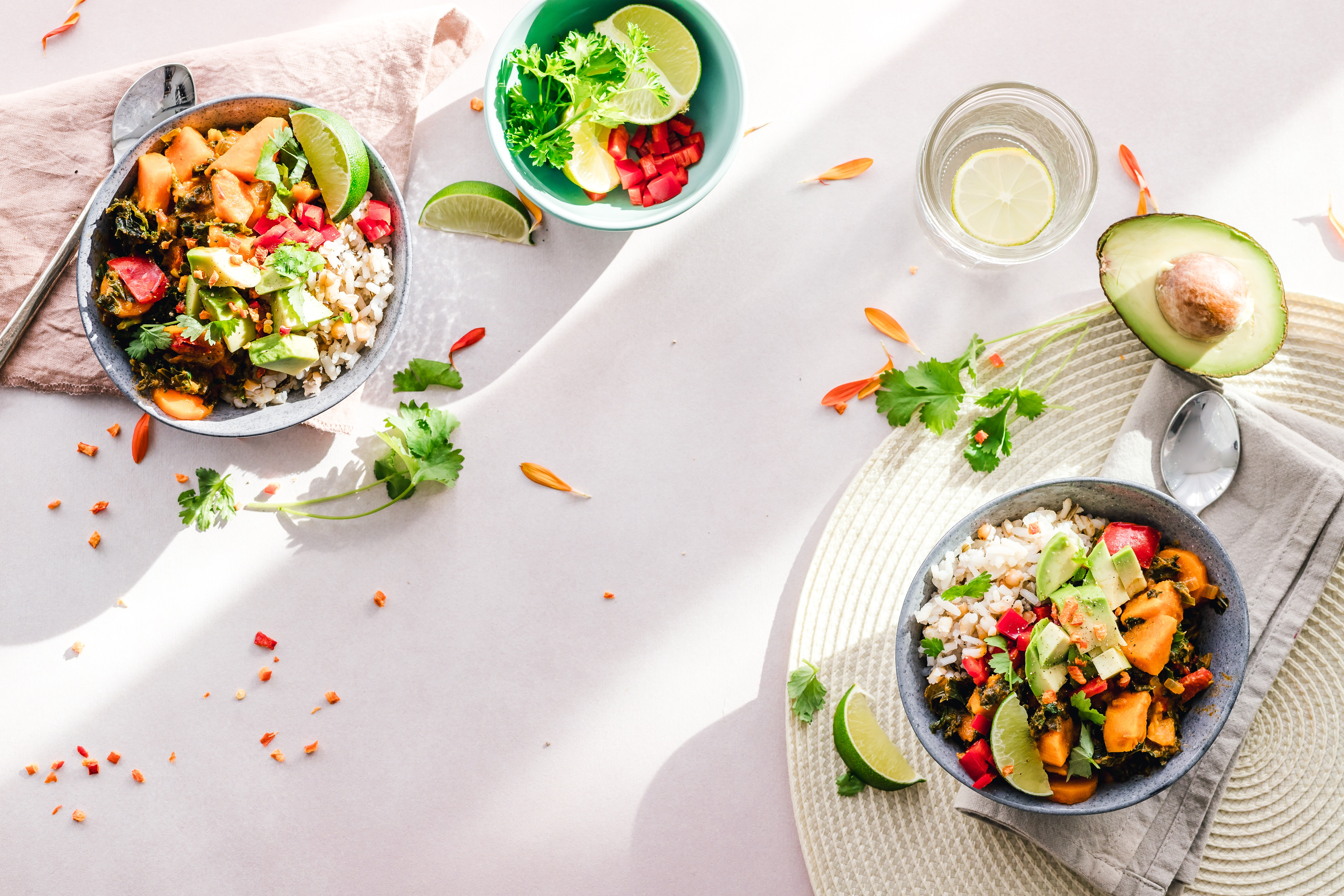 Top Best Healthy Meal Delivery Services In The UK