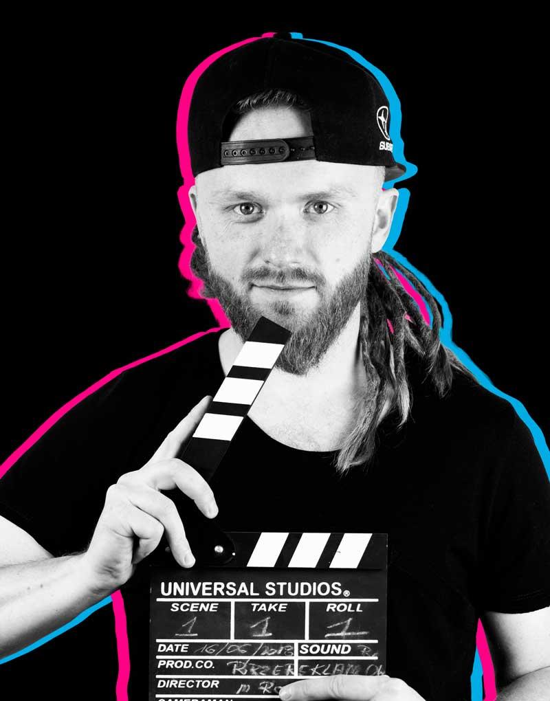 Mariusz Creative Director