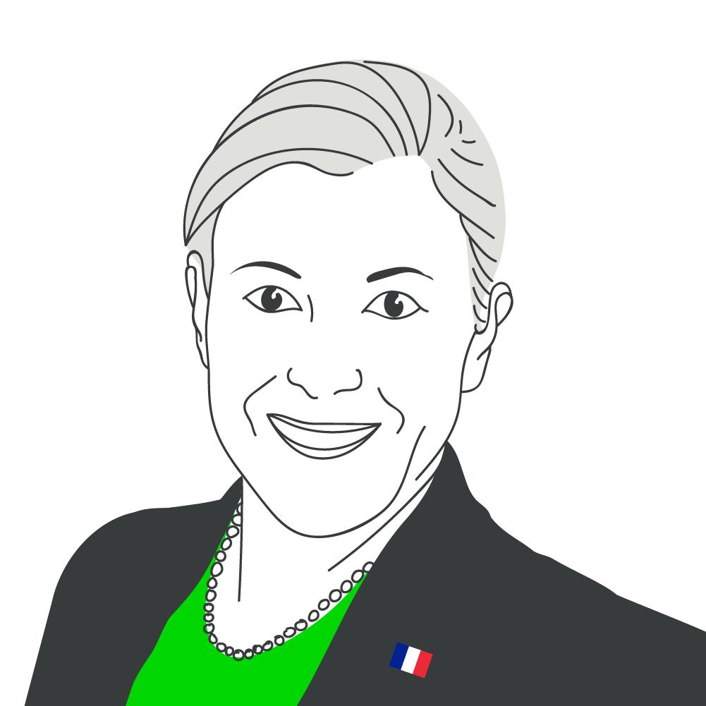 Cathy Bou - Anviga