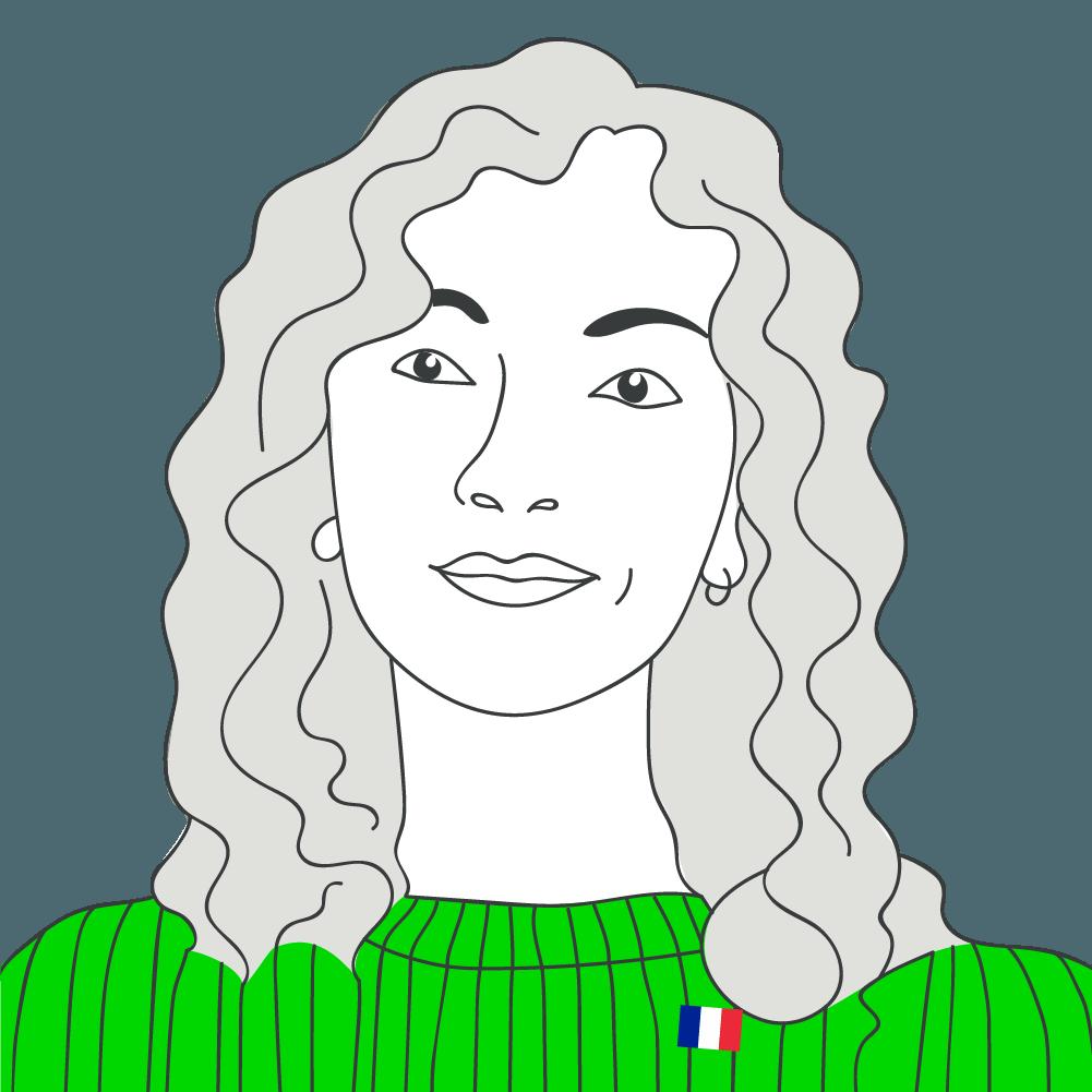 Charlotte Salaun - Anviga