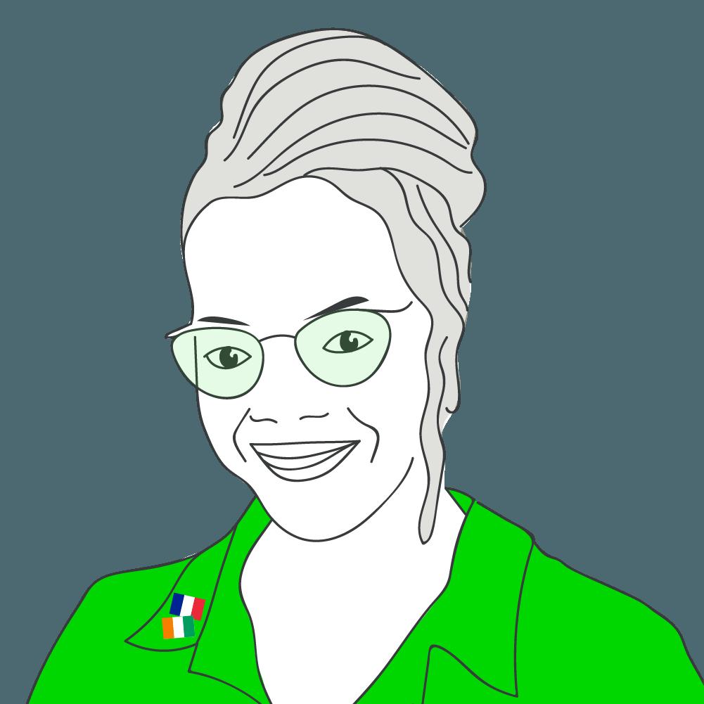 Nora Monnet - Anviga
