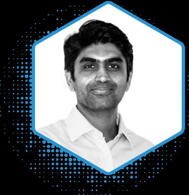 Infilect founder vijay gabale