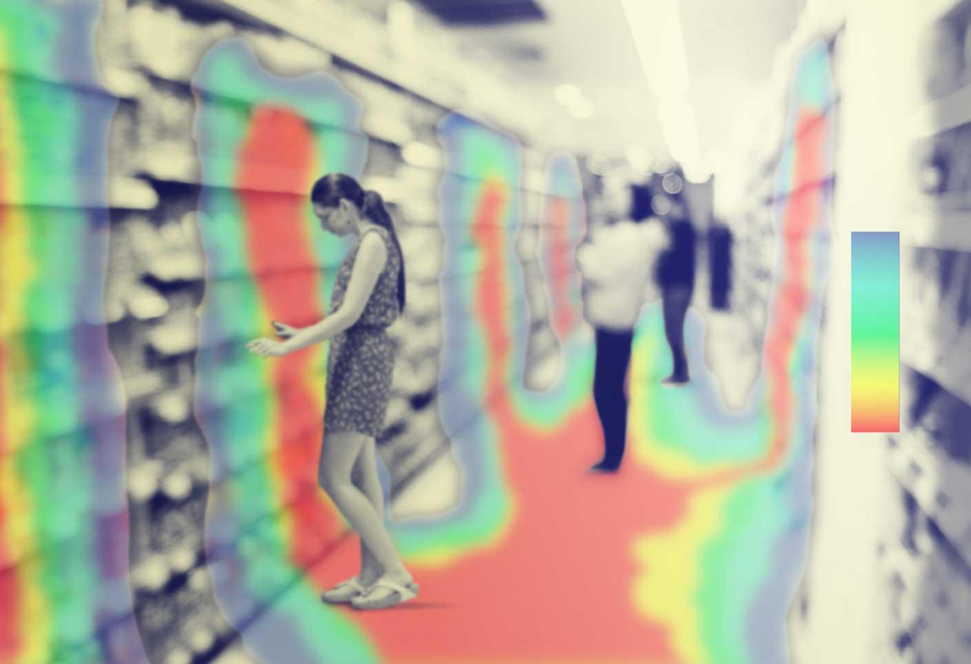 Retail behaviour analytics