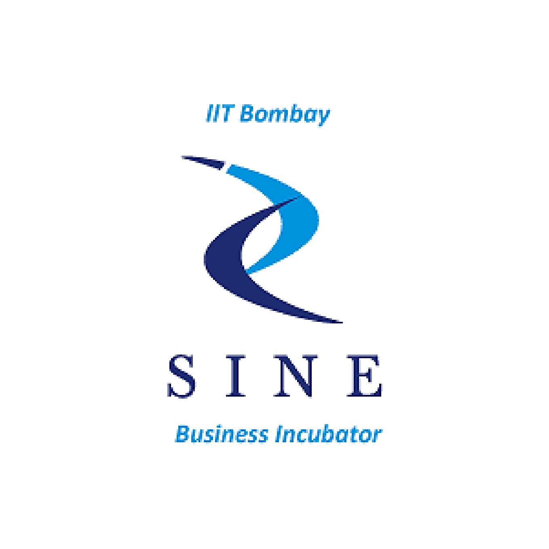 IITB SINE logo
