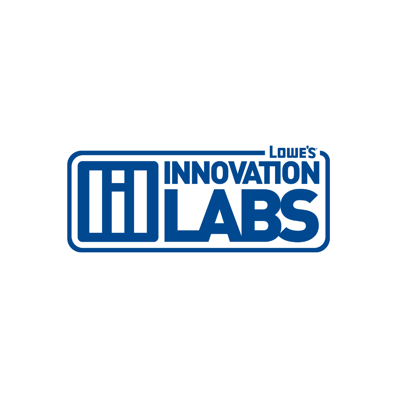 Lowes innovation labs logo