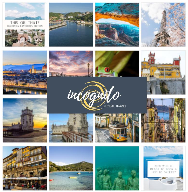 Luxury Travel Concierge Agency