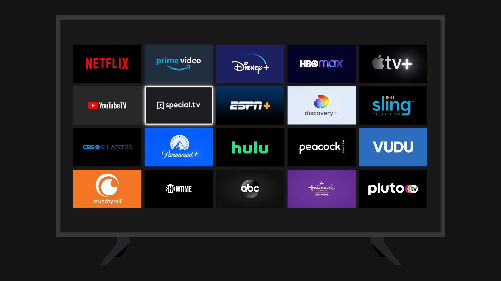 What is SVOD?