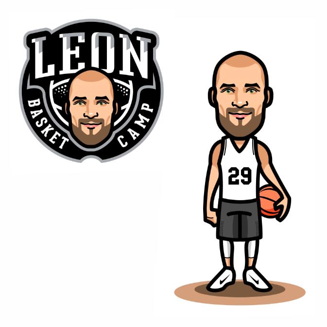 Leon Basket Camp
