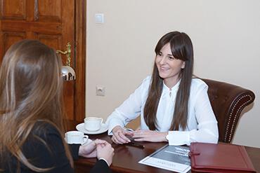 kancelaria prawna z siedzibą w Poznaniu