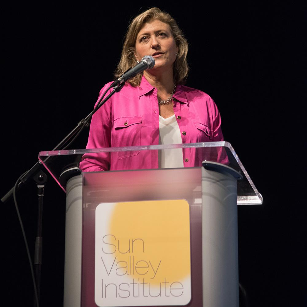 Aimée Christensen Founder Sun Valley Institute for Resilience