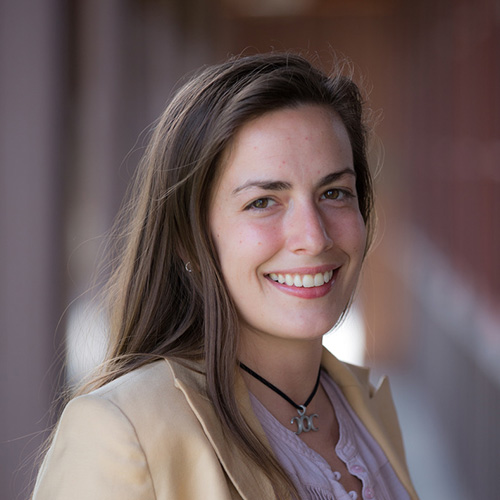 Amy Mattias Sun Valley Institute for ResiliencePrograms Director