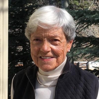 Ann Christensen Sun Valley Institute for Resilience Board Member