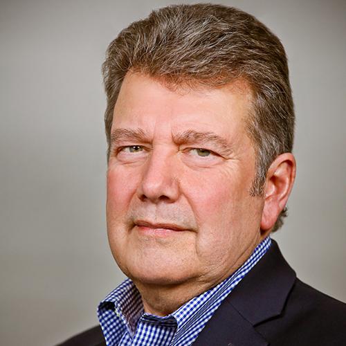 Jim Lyons Sun Valley Institute for Resilience Board Member