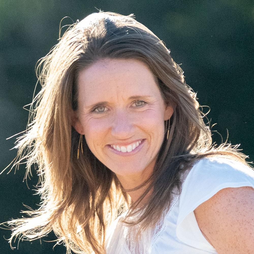 Kim Pertel Sun Valley Institute for Resilience Board Member
